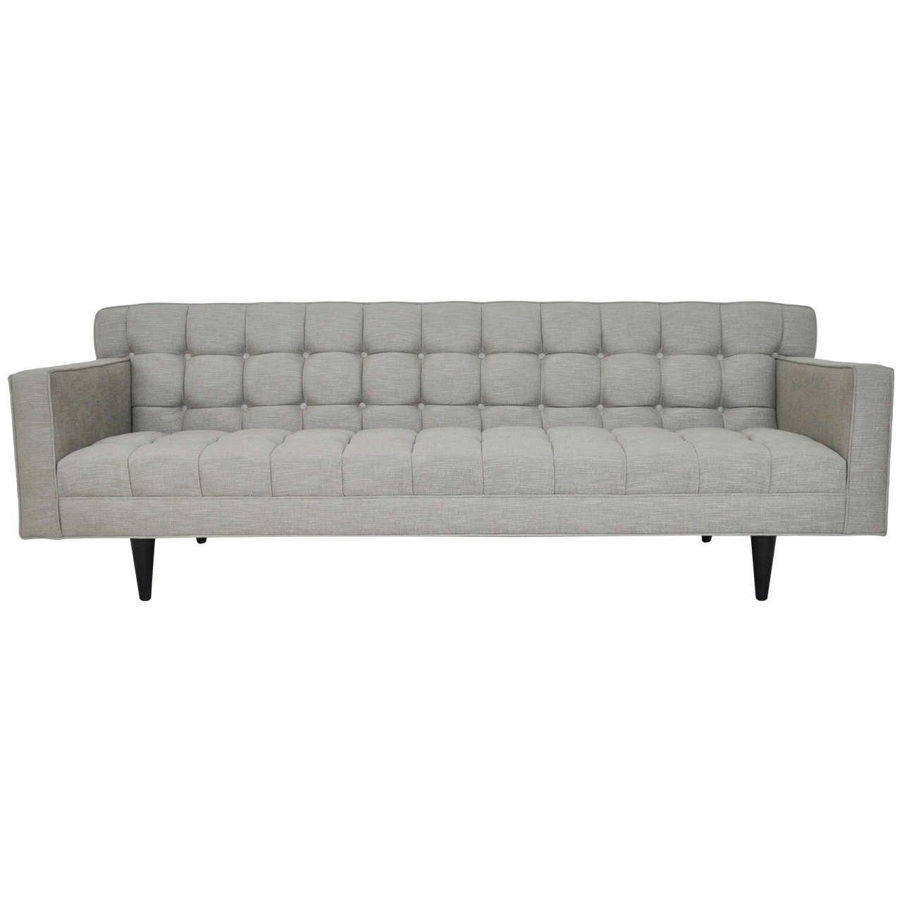 Dunbar Model 5136 Sofa by Edward Wormley For Sale