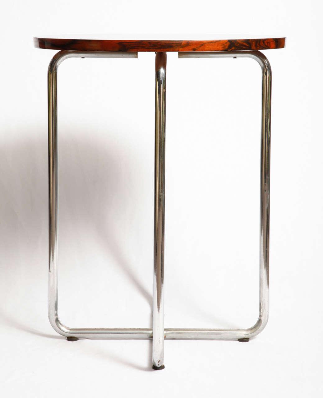 art deco gueridon for sale at 1stdibs. Black Bedroom Furniture Sets. Home Design Ideas