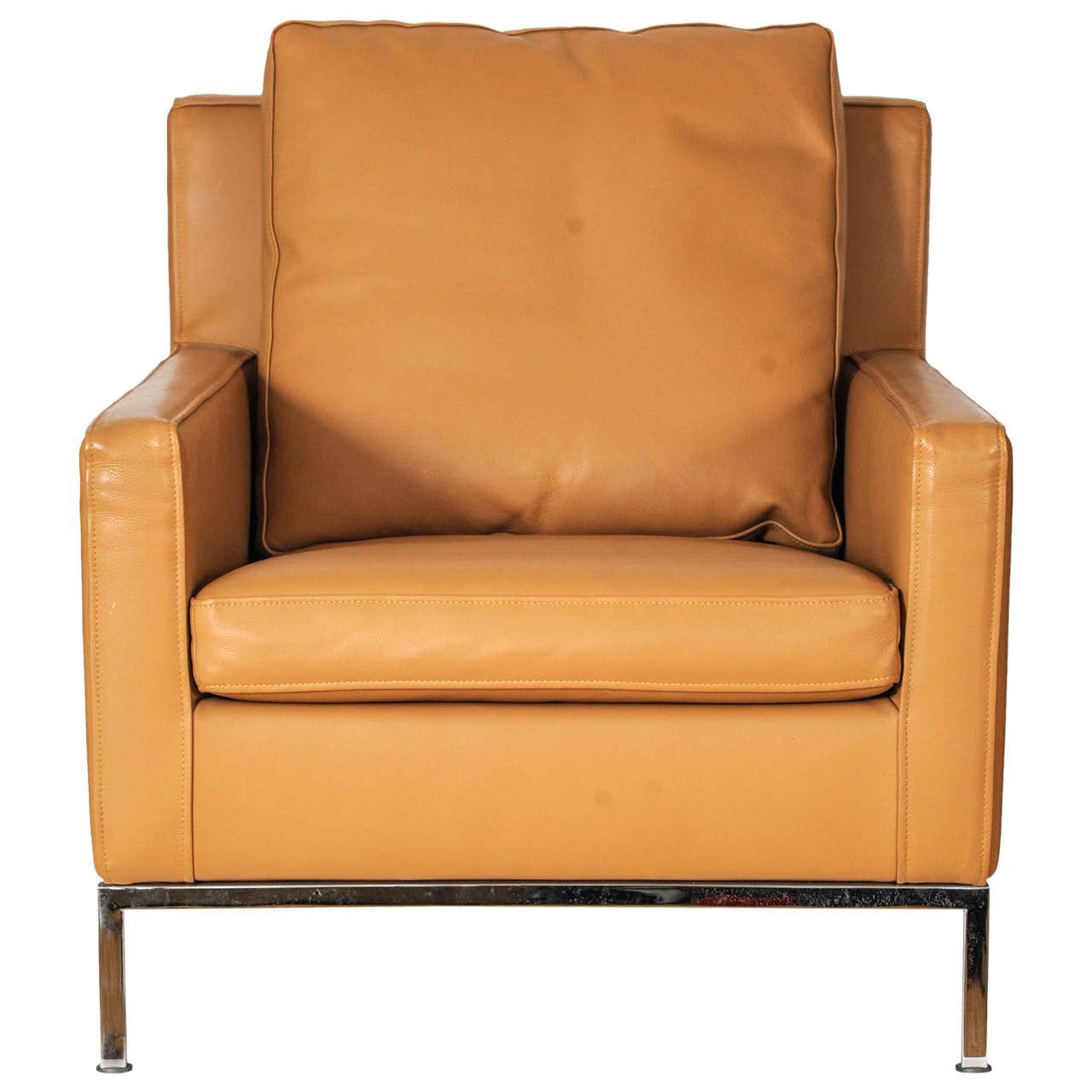 Easy Chair Bohémien by Emaf Progetti for Zanotta