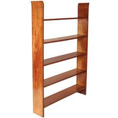 Bookshelf by Giò Ponti