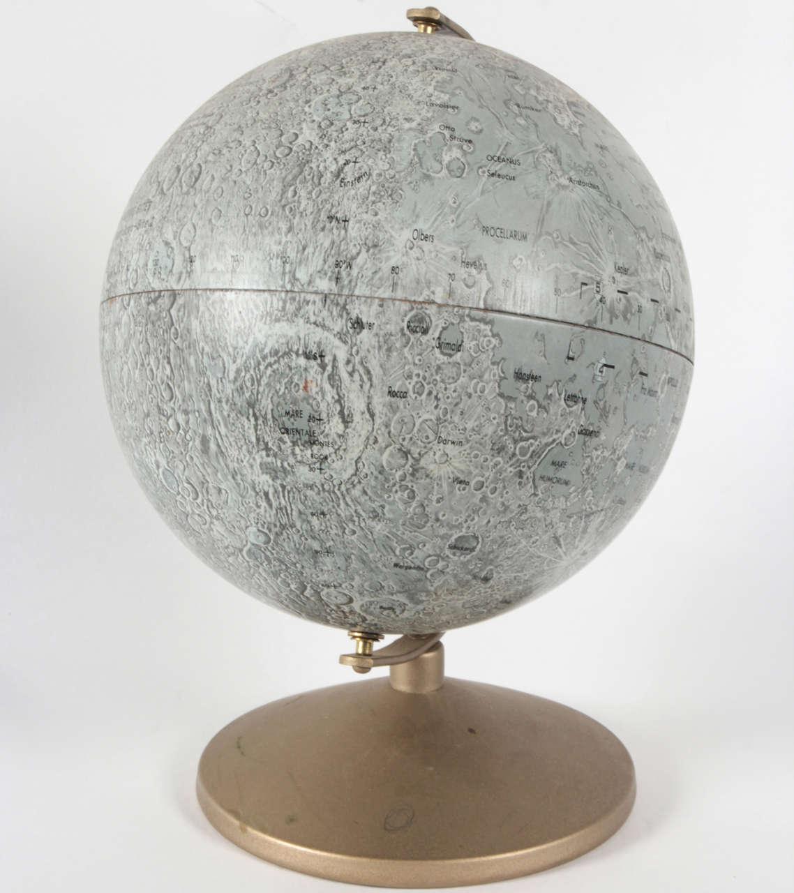 Moon Globe by Reploglobe 5