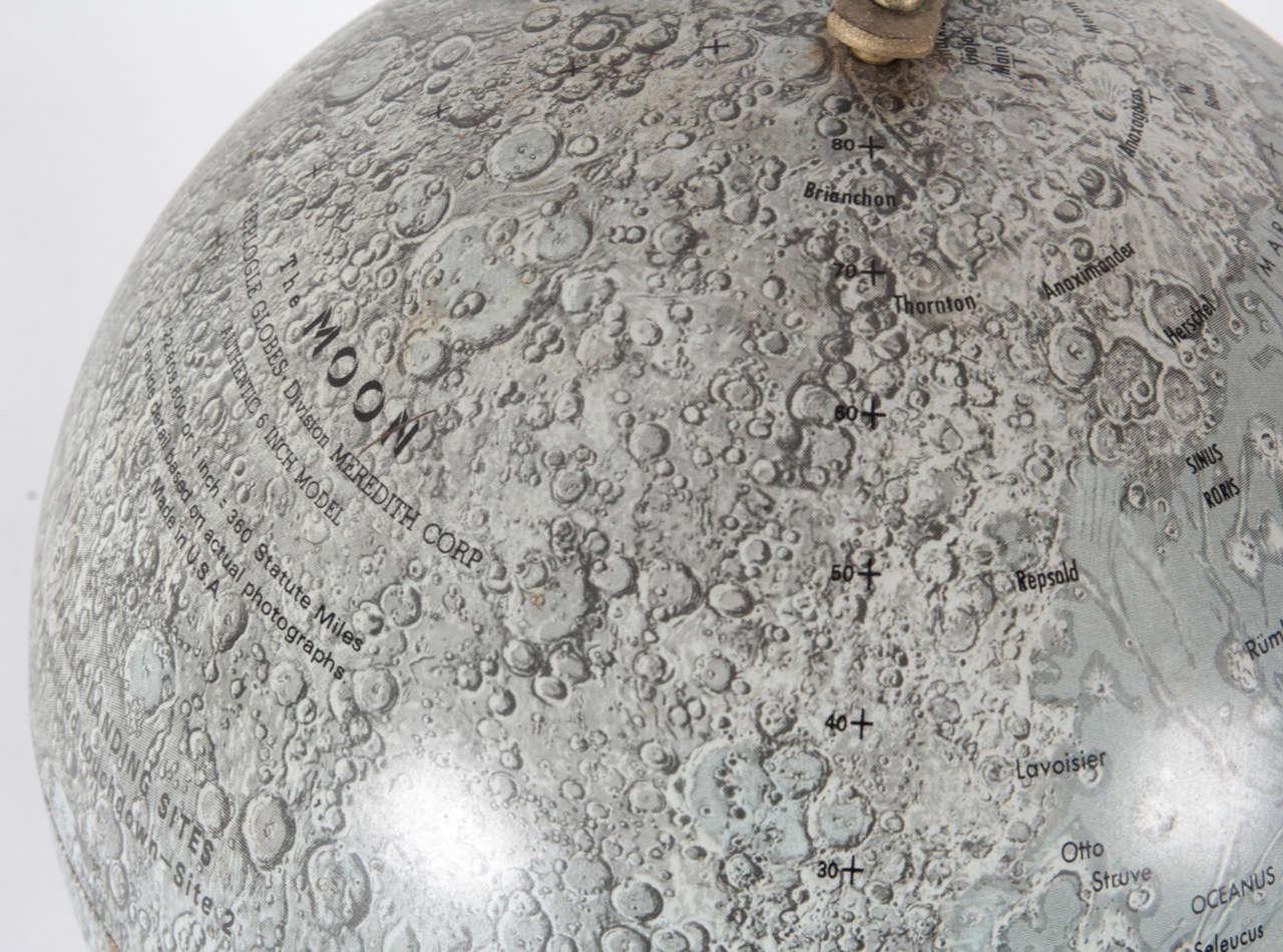 Moon Globe by Reploglobe 6