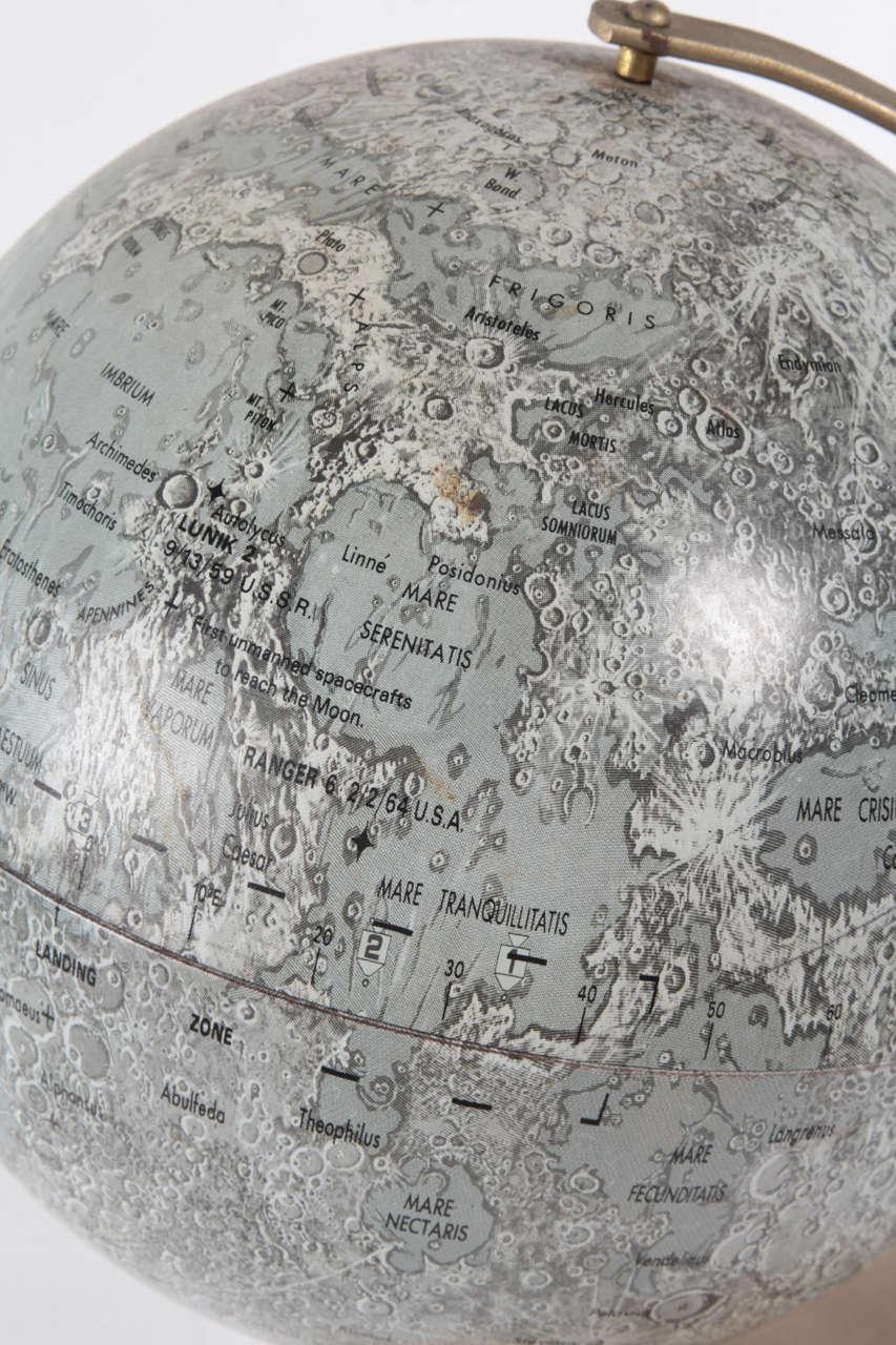 Moon Globe by Reploglobe 7