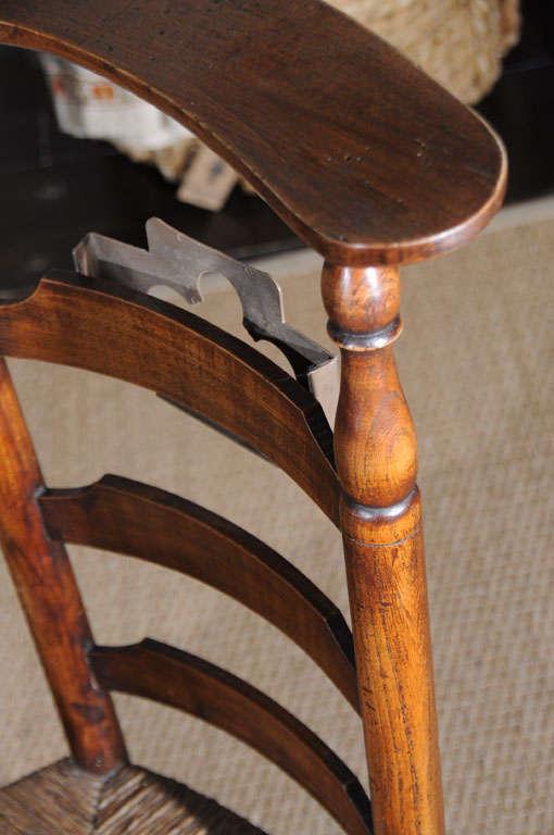 Prie Dieu (Prayer Chair) 1