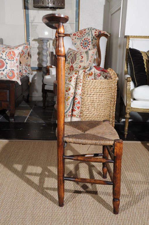 Prie Dieu (Prayer Chair) 5