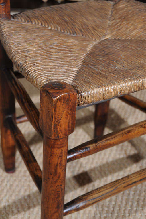 Prie Dieu (Prayer Chair) 6