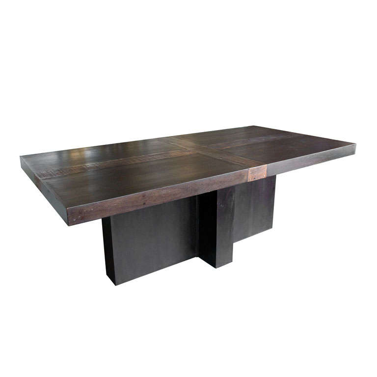 Dining Table Dining Table Rustic Contemporary