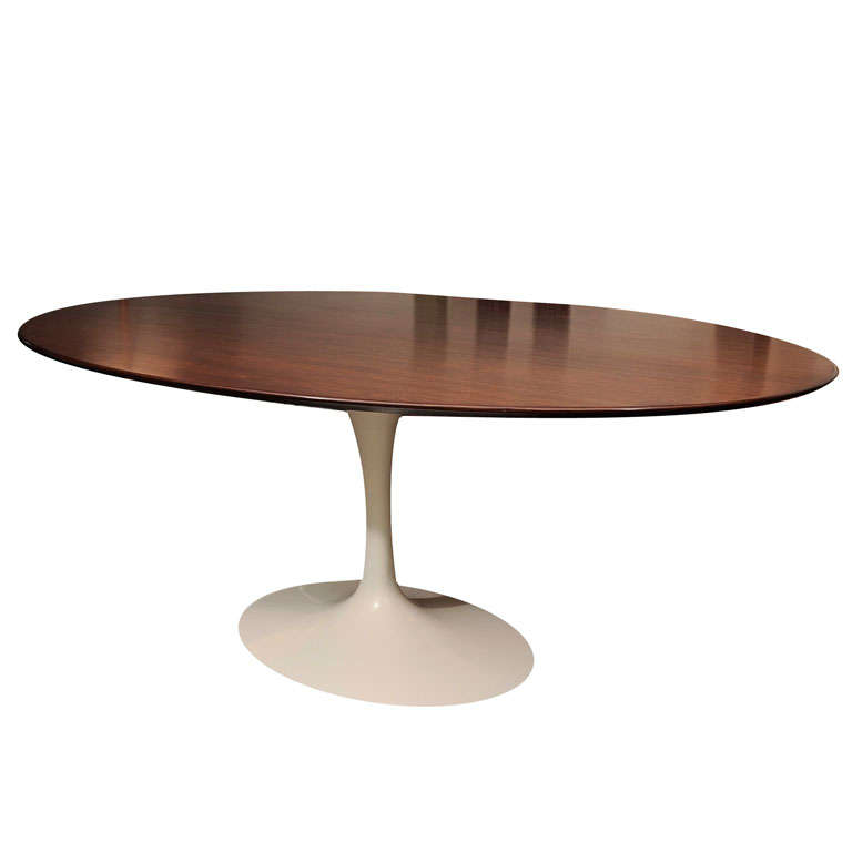 dining table knoll dining table saarinen. Black Bedroom Furniture Sets. Home Design Ideas