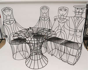 John Risley Outdoor Furniture image 2