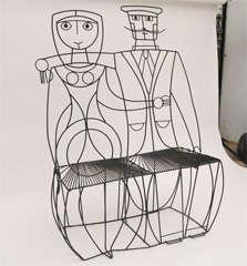 John Risley Outdoor Furniture image 4