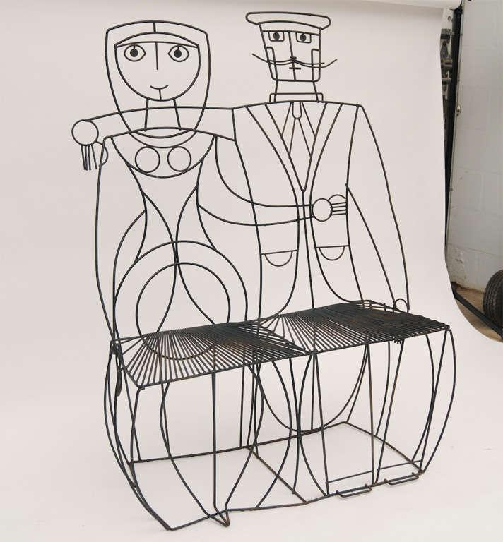John Risley Outdoor Furniture 4