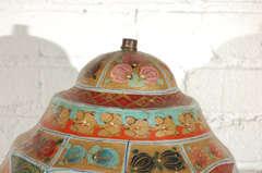 Camel Skin Lamp image 4