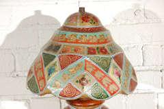Camel Skin Lamp image 5