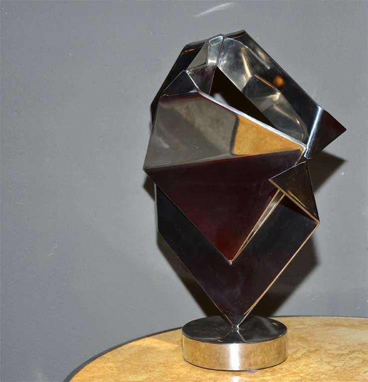 Sculpture, Signed by Rosette Bir For Sale 1