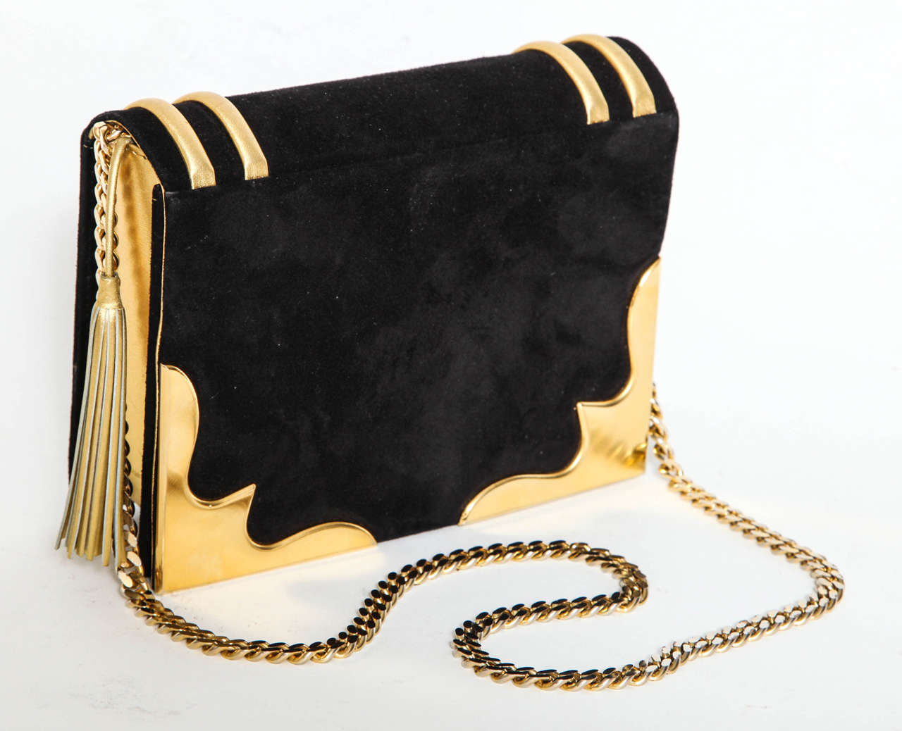 This Purse Is One Of Paloma Picassos S Outstanding Designs It Functional And Stylish Made