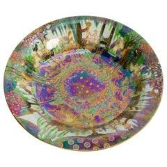 Wedgwood Fair lustre Bowl