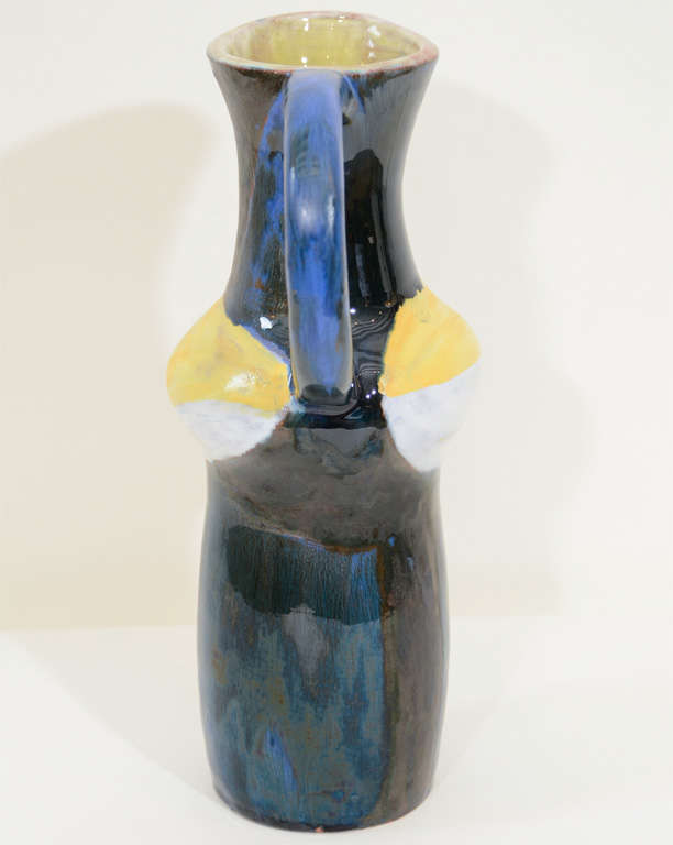 Ceramic Pitcher image 5
