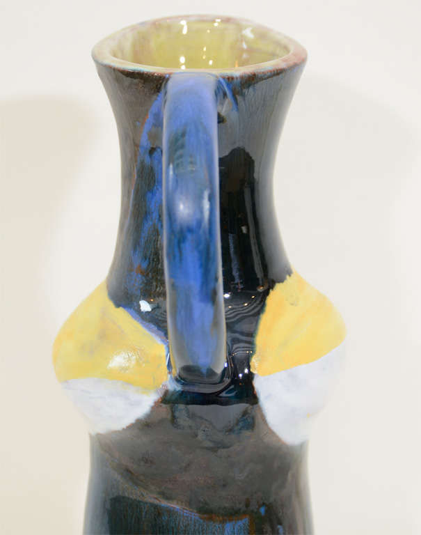 Ceramic Pitcher image 6