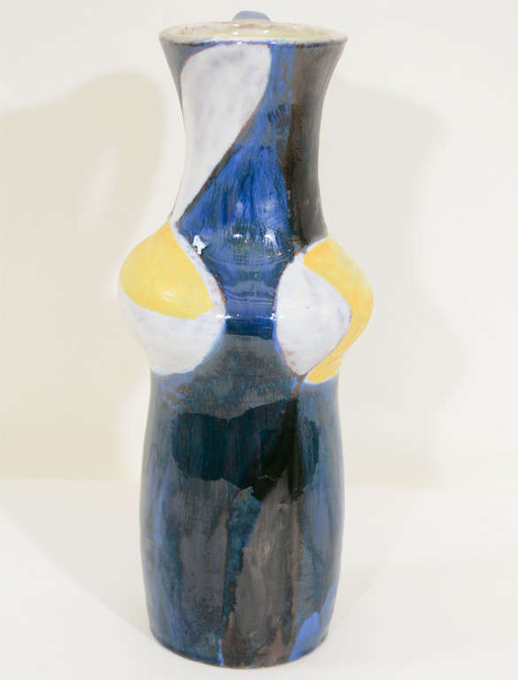 Ceramic Pitcher image 7