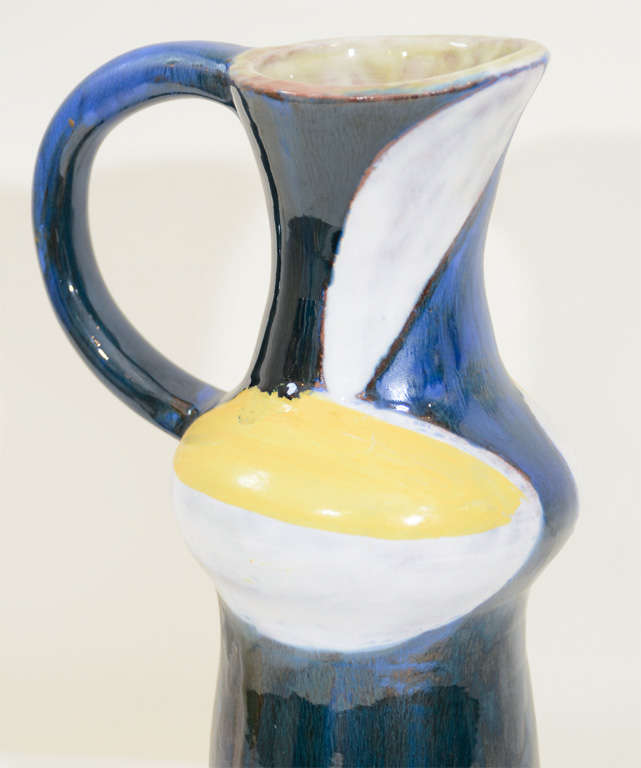 Ceramic Pitcher image 8