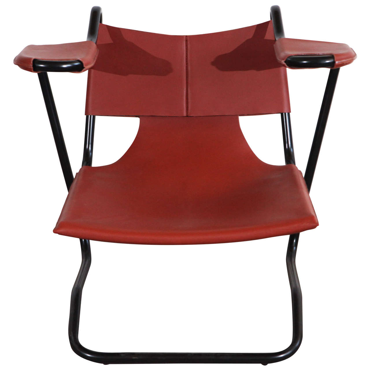 Dan Johnson Sling Chair