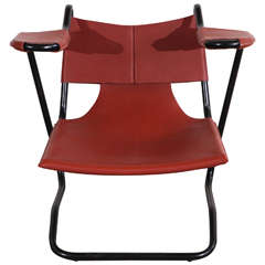 Dan Johnson Sling Chair