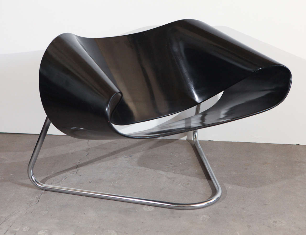 Cesare Leonardi U0026 Franca Stagi U0027Ribbonu0027 Chair / Model ...