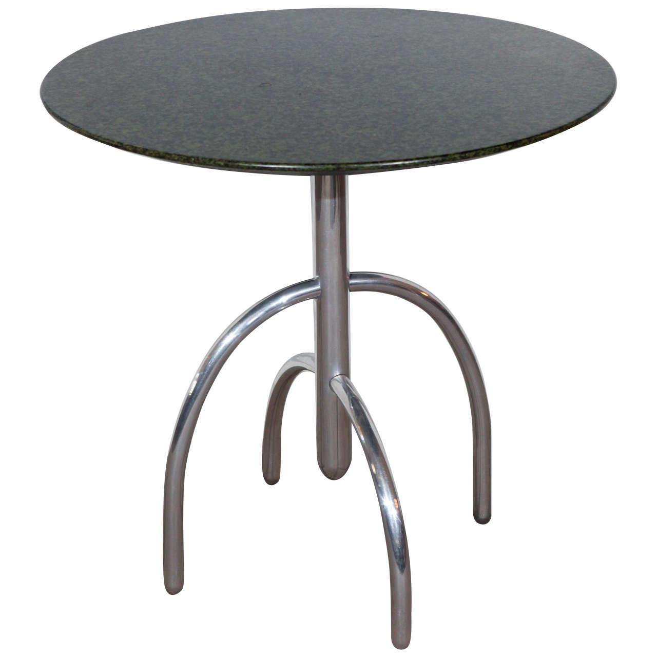 "Lawrence Laske ""Saguaro Cactus"" Table"