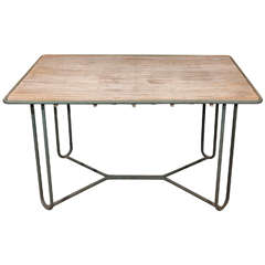 Walter Lamb Table