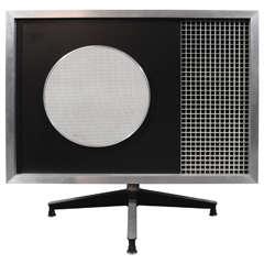 Eames Speaker Enclosure