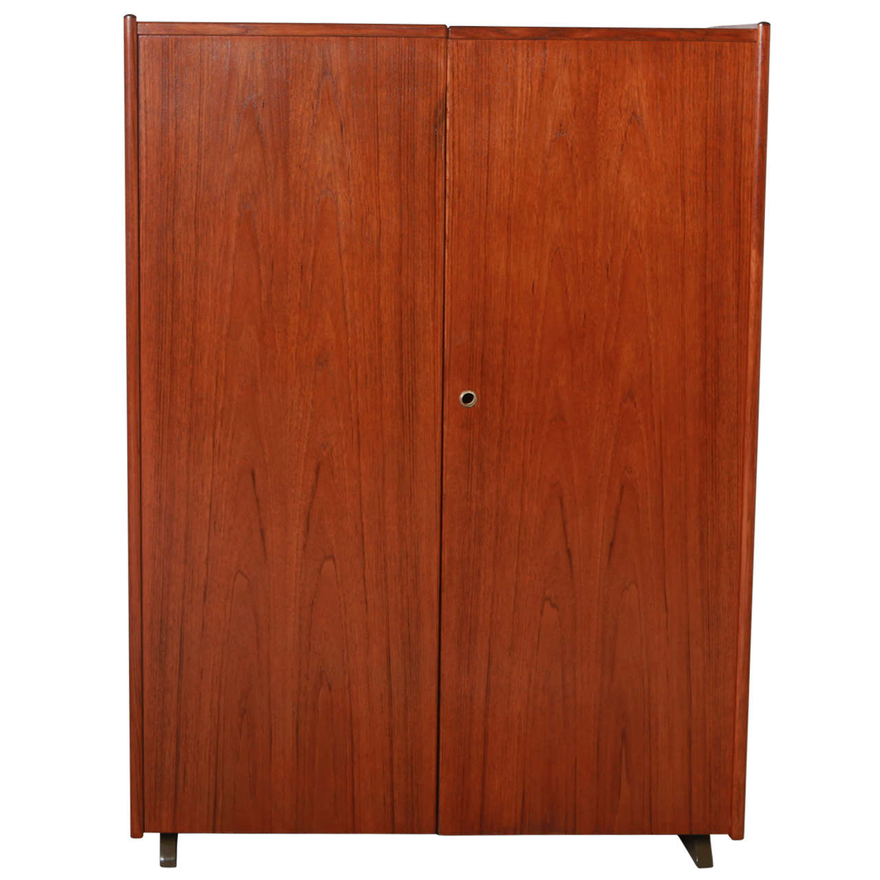 George Nelson Stereo Cabinet For Herman Miller At 1stdibs