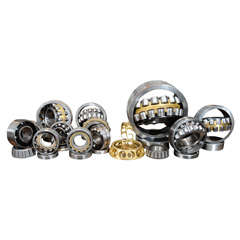 collection of early 20th century bearings