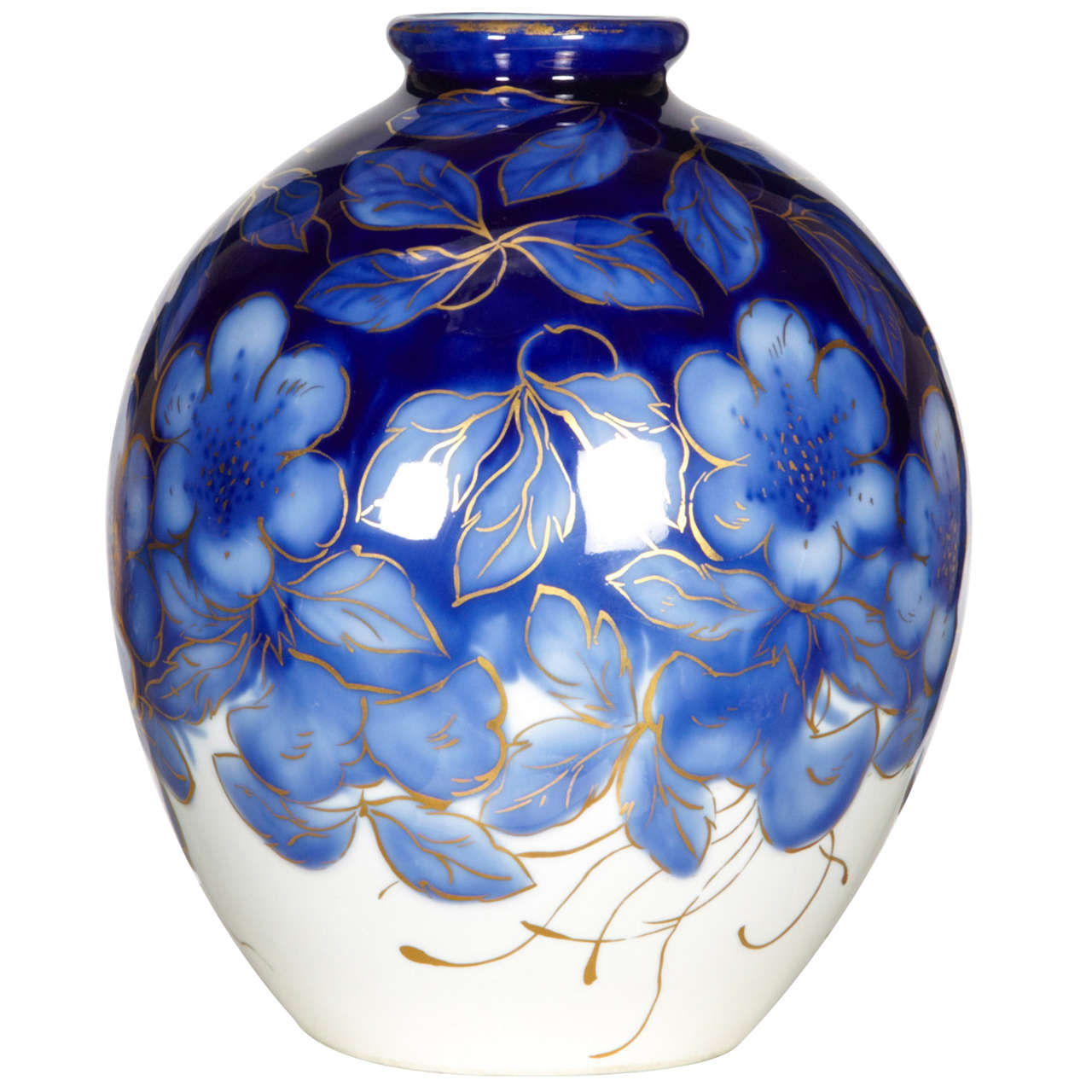 Vase by Camille Tharaud