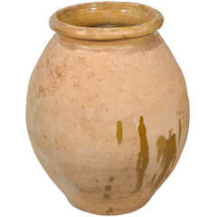 19th Century French Biot Jar