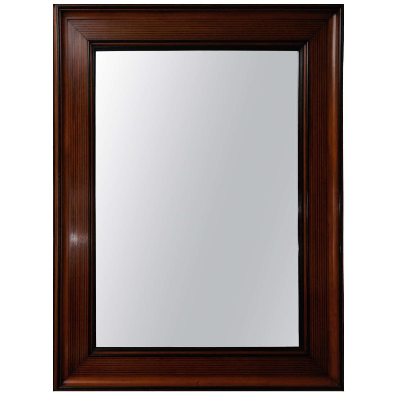 american furniture mirrors neo classic black dresser mirror american signature silver. Black Bedroom Furniture Sets. Home Design Ideas