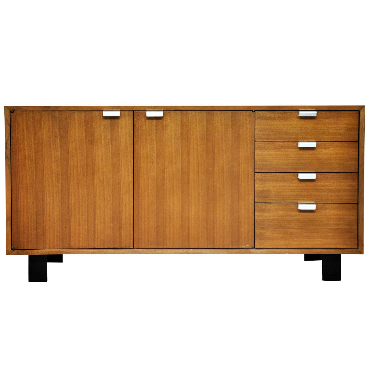 Herman Miller Credenza For Sale