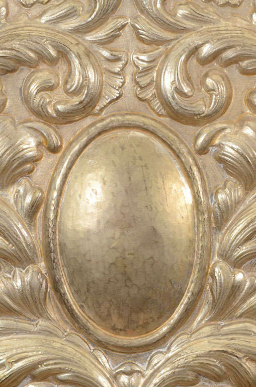 Pair of dutch baroque style two arm sconces for sale at for Dutch baroque architecture