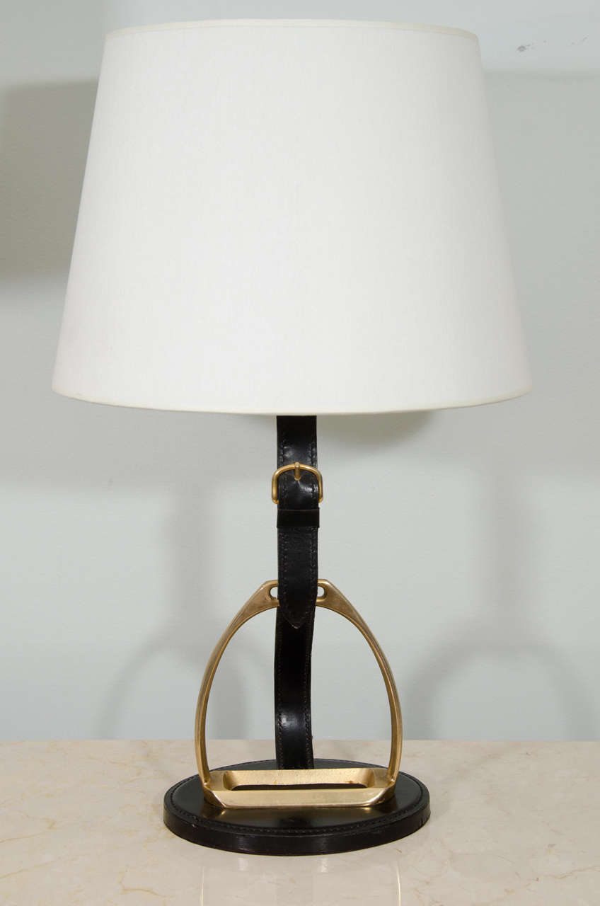 Stirrup Desk Lamp 2