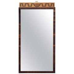 Swedish Grace Mirror