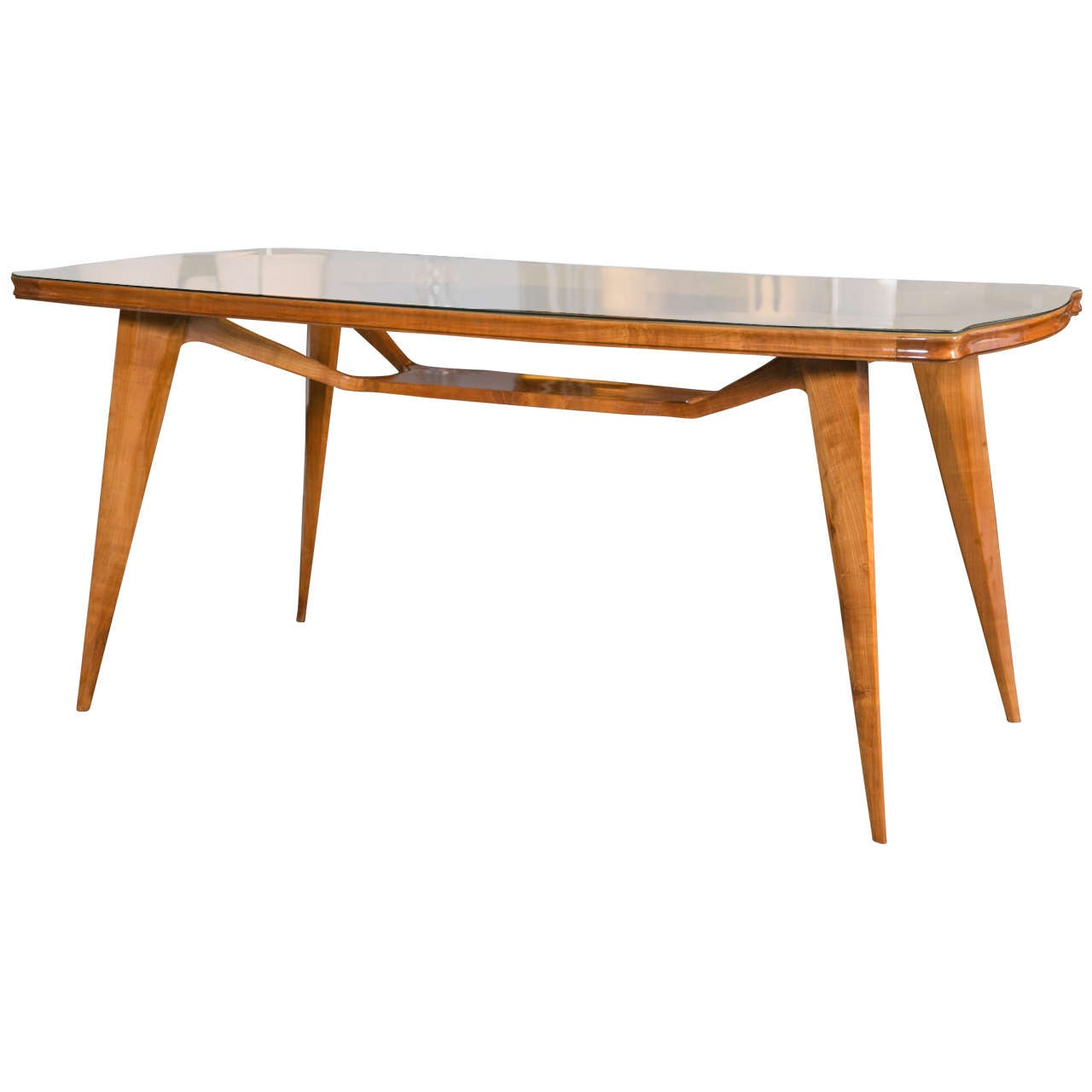 100 Folding Console Dining Table