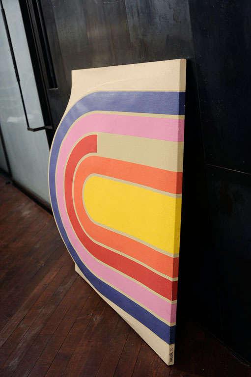 Pop Art original Signed For Sale 1