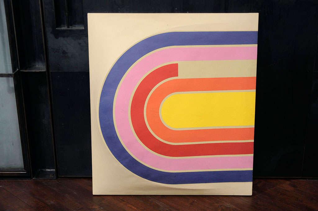 Pop Art original Signed For Sale 2