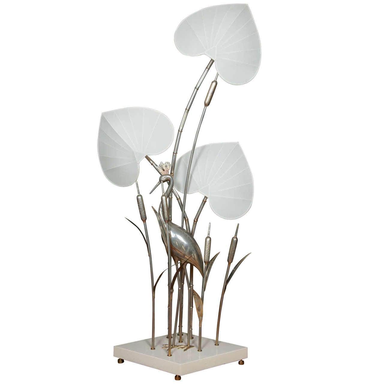 Amazing Floor Lamp 1