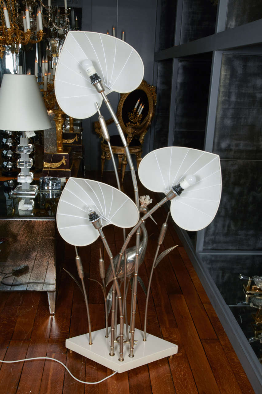 Amazing Floor Lamp At 1stdibs