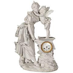 Important Biscuit Clock