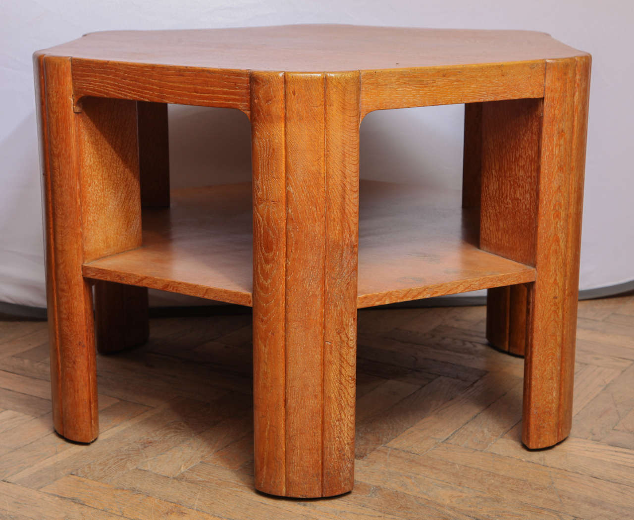 1930's Heal's Booktable At 1stdibs