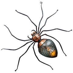 Italian Spider Lamp