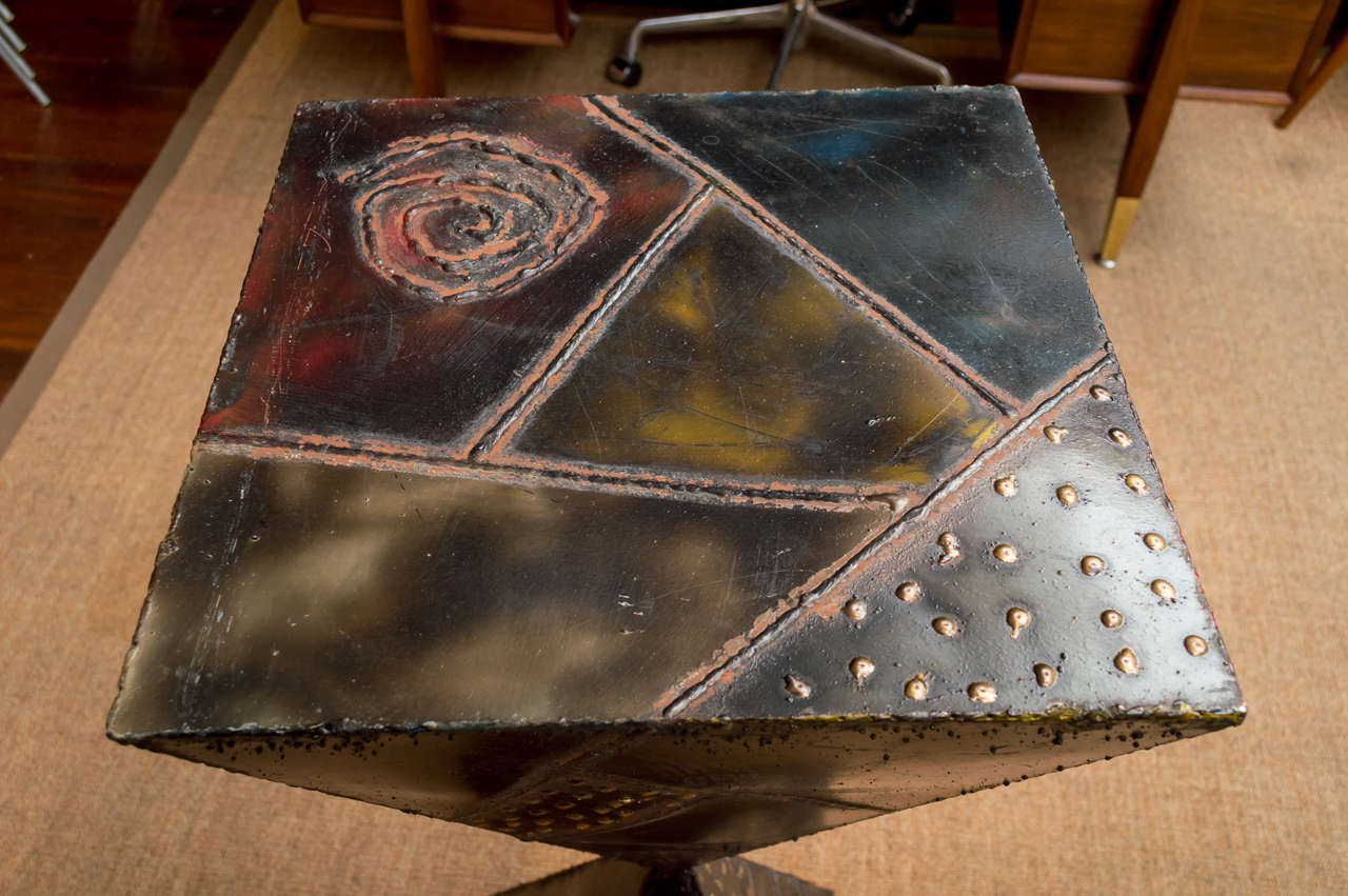 Paul Evans Coffee Table For Sale 2