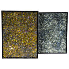 Movimento 74 Mosaic by CaCO 3