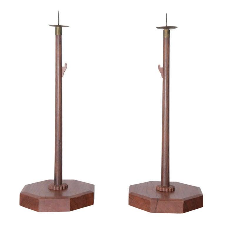 Origin of japanese candlesticks